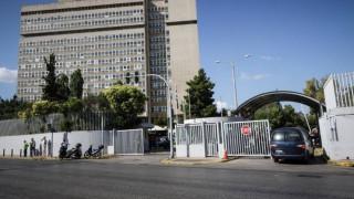 Ποια μέλη της ηγετικής ομάδας του Ρουβίκωνα συνελήφθησαν στο υπουργείο Προστασίας του Πολίτη