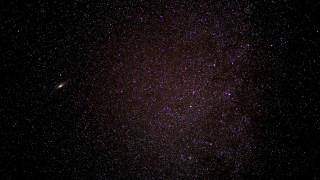Σκόνη από νανοδιαμάντια που εκπέμπουν μικροκύματα, περιβάλλει μακρινά νεαρά άστρα
