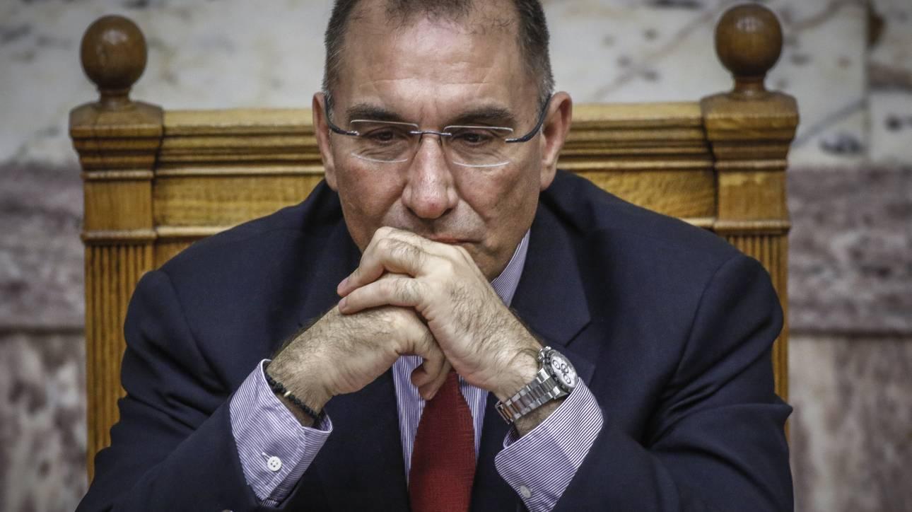 Δ. Καμμένος: Αιτία χωρισμού με τον ΣΥΡΙΖΑ μια συμφωνία με τον όρο «Μακεδονία»