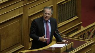Κουμουτσάκος για Σκοπιανό: Υπάρχει πρόβλημα πολιτικής συνοχής της κυβέρνησης