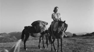 Τζόαν Λι Φέρμορ: η Ελλάδα της καρδιάς της στο Μουσείο Μπενάκη