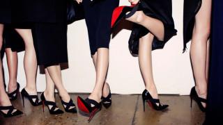 Ψηλά τακούνια: τo Ευρωπαϊκό Δικαστήριο δικαιώνει την κόκκινη σόλα του Louboutin