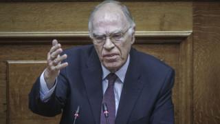 Λεβέντης: Ο Πρόεδρος της Δημοκρατίας δεν πρέπει να συνδέσει τη θητεία του με το Σκοπιανό