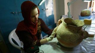 Εκατοντάδες αρχαία αντικείμενα από τον 6ο αιώνα ανακαλύφθηκαν στη Μογγολία