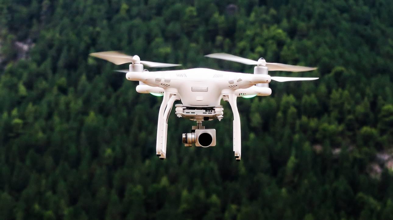 Νέοι ευρωπαϊκοί κανόνες για τη χρήση drone