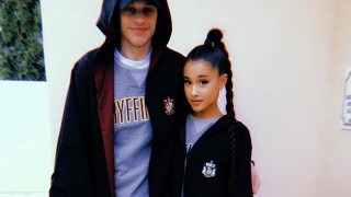 Ariana Grande: αρραβωνιάστηκε μετά από λίγες εβδομάδες-ποιός είναι ο σύντροφος της