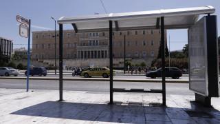 Ποιες ώρες δεν θα κινούνται τα λεωφορεία στην Αθήνα την Πέμπτη