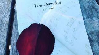 Avicii: κηδεύτηκε δύο μήνες μετά στο ίδιο νεκροταφείο με τη Γκρέτα Γκάρμπο