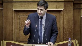 Χουλιαράκης: Τελειώνει η μεγάλη εποχή της παρατεταμένης λιτότητας