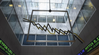 Χρηματιστήριο: Με ανάκαμψη έκλεισε η τελευταία συνεδρίαση της εβδομάδας