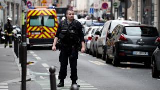 Ομηρία σε εξέλιξη στο Παρίσι