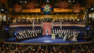 Νόμπελ Λογοτεχνίας: Αντιμέτωπος με κατηγορίες για βιασμό ο Ζαν-Κλοντ Αρνό