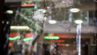 Έντονη αντίδραση της αμερικανικής πρεσβείας για τις επιθέσεις στην Ελληνοαμερικανική Ένωση