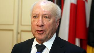 Νίμιτς: H συμφωνία θα οδηγήσει σε μια περίοδο ενισχυμένων σχέσεων