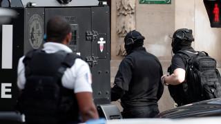 Συνελήφθη ο δράστης που κρατούσε ομήρους στο Παρίσι