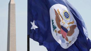 Το Στέιτ Ντιπάρτμεντ χαιρετίζει την «ιστορική συμφωνία» Αθήνας-Σκοπίων