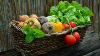 Η κλιματική αλλαγή απειλεί τα... λαχανικά