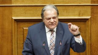 Κατσίκης: Η κυβέρνηση δεν έχει νομιμοποίηση να κάνει συμφωνία για το Σκοπιανό