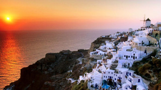 Νησιά της Ελλάδας με ηφαιστειακή ομορφιά