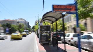 Στάση εργασίας σε λεωφορεία και τρόλεϊ την Πέμπτη