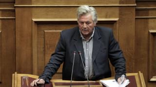 Παπαχριστόπουλος: Θετική και πάνω από κομματικές γραμμές η συμφωνία
