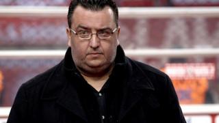Τ. Τριαντόπουλος για Παύλο Γιαννακόπουλο: Θα μείνει για πάντα στην ιστορία