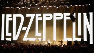Led Zeppelin: Επετειακός τόμος για τα 50 χρόνια των θρύλων του ροκ