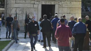 Τότης Φυλακούρης για Παύλο Γιαννακόπουλο: Ήταν ένας μεγάλος άνθρωπος