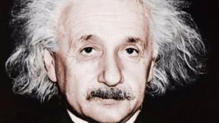Ρατσιστικά και ξενοφοβικά σχόλια στο ημερολόγιο του Άλμπερτ Αϊνστάιν