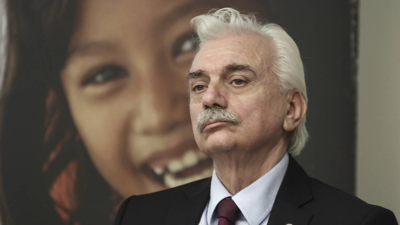 Α. Αυγερινός για Παύλο Γιαννακόπουλο: Σπουδαίος, μοναδικός, άνθρωπος με κεφαλαία