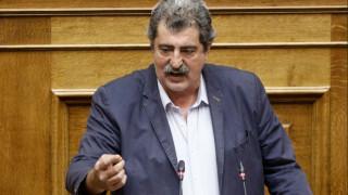 Πολάκης: Ο Μητσοτάκης θα κατέβει στις εκλογές με σύνθημα «αδιέξοδο σε κάθε διέξοδο»