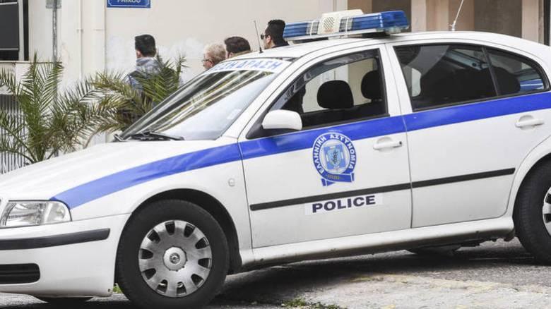 Λάρισα: Νεαρός αυτοπυροβολήθηκε σε πάρκο
