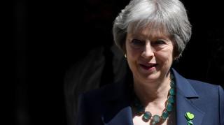 Κρίσιμη μέρα για τη Μέι: Αποχώρησαν οι Σκωτσέζοι βουλευτές από την ψηφοφορία για το Brexit