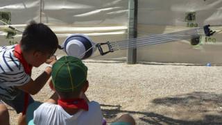 Παιδικές κατασκηνώσεις: Παράταση για τις αιτήσεις στο πρόγραμμα