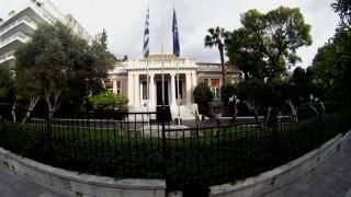 Μαξίμου:  Η ΝΔ θα λάβει την απάντηση που της αρμόζει από την κυβερνητική πλειοψηφία