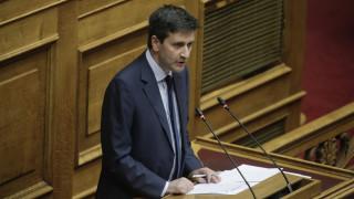 Χουλιαράκης: H έξοδος στις αγορές πρέπει να γίνει με προσεκτικό τρόπο