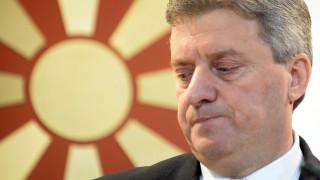 Κυβέρνηση πΓΔΜ: Για την χώρα δεν αποφασίζει ο Ιβάνοφ αλλά οι πολίτες