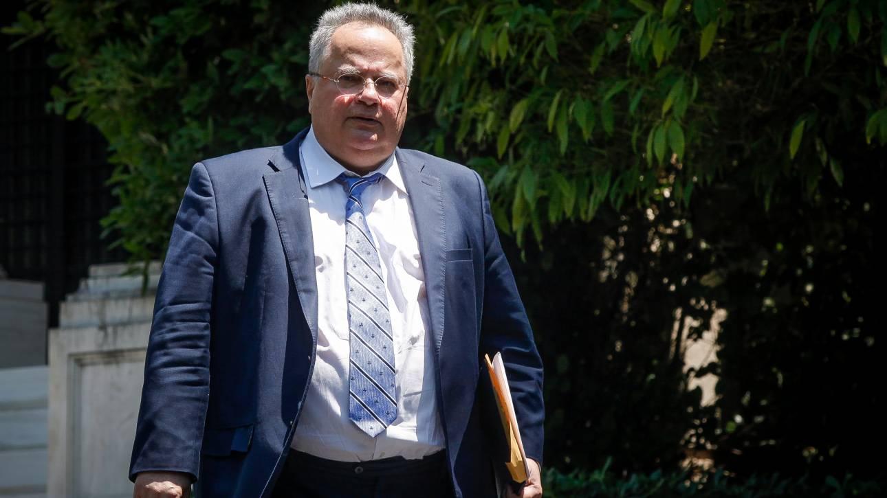 Κοτζιάς: Η Ελλάδα λειτουργεί σε μία ασταθή περιοχή ως ένας πυλώνας σταθερότητας
