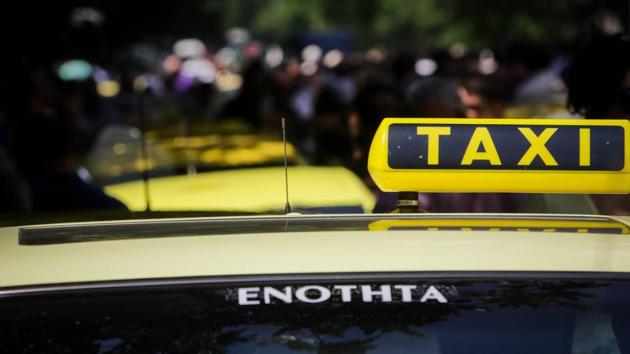 Χωρίς ταξί και την Πέμπτη η Αθήνα