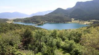 Κορινθία: Από το βουνό στη θάλασσα...μια ανάσα
