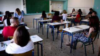 Πανελλήνιες - Πανελλαδικές 2018: Σε ποια μαθήματα εξετάζονται σήμερα οι υποψήφιοι των ΕΠΑΛ