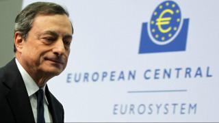 Τον οδικό χάρτη για την έξοδο από την ποσοτική χαλάρωση σχεδιάζει η ΕΚΤ
