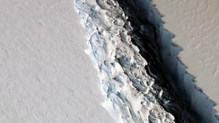 Κλιματική Αλλαγή: Δισεκατομμύρια τόνους πάγου χάνει η Ανταρκτική κάθε χρόνο