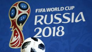 Παγκόσμιο Κύπελλο Ποδοσφαίρου 2018: Όλα τα βλέμματα στη Ρωσία από σήμερα