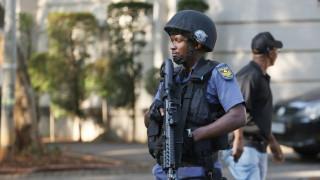 Επίθεση με νεκρούς και τραυματίες σε τζαμί στη Νότια Αφρική