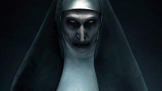 Πείτε την προσευχή σας: το The Nun φέρνει μια καλόγρια του τρόμου στις οθόνες (vid)