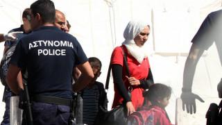 Πρόσφυγες έφθασαν στην Κύπρο από την Τουρκία - Συνελήφθη ο διακινητής