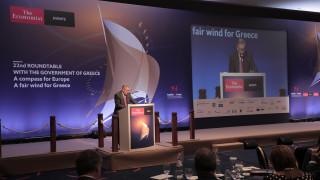 Ρέγκλινγκ: Η Ελλάδα πρέπει να μείνει προσηλωμένη στις μεταρρυθμίσεις