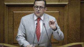 «Όχι» Νικολόπουλου στο νομοσχέδιο για τα προαπαιτούμενα