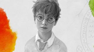 Αντίο Χάρι Πότερ: η Τζ. Κ. Ρόουλινγκ αποχαιρετά τον μάγο για νέες περιπέτειες